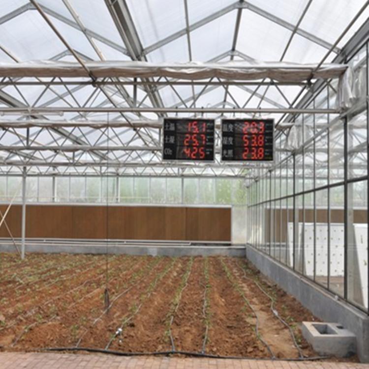 温室大棚智能控制系统,智慧农业物联网平台